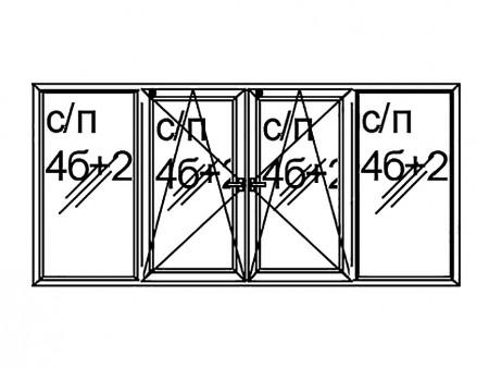 Конструкция 3 WDS 400